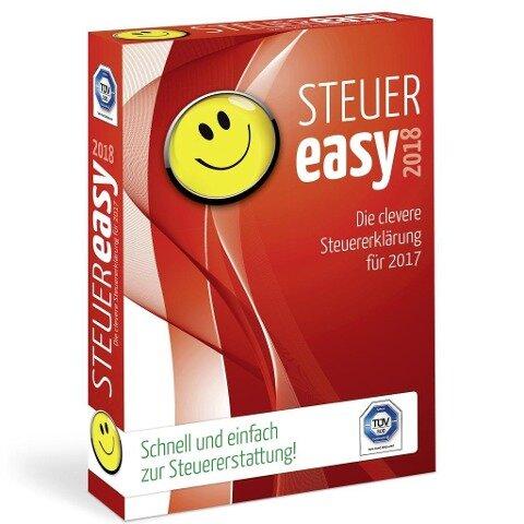 SteuerEasy 2018 -