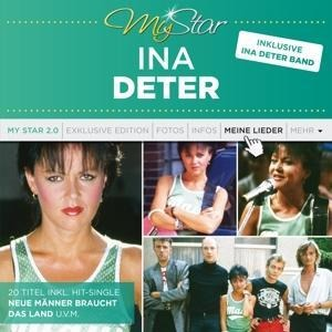My Star - Ina Deter