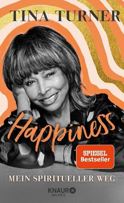 Happiness - Tina Turner