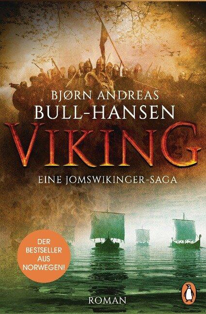 VIKING - Eine Jomswikinger-Saga - Bjørn Andreas Bull-Hansen
