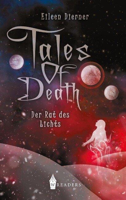 Tales of Death - Eileen Dierner