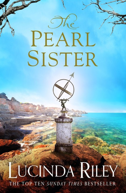 The Seven Sisters 04. The Pearl Sister - Lucinda Riley