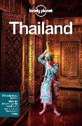 Lonely Planet Reiseführer Thailand - China Williams