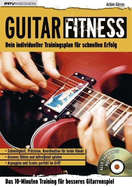 Guitar Fitness - Achim Göres