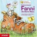 Fanni, die kleine Maus - Bettina Göschl