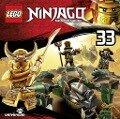 LEGO Ninjago (CD 33) -