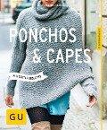 Ponchos und Capes stricken - Heidi Grund-Thorpe