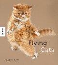 Flying Cats - Julia Christe