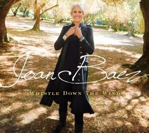 Whistle Down The Wind - Joan Baez