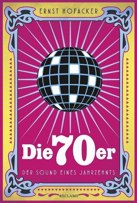 Die 70er - Ernst Hofacker
