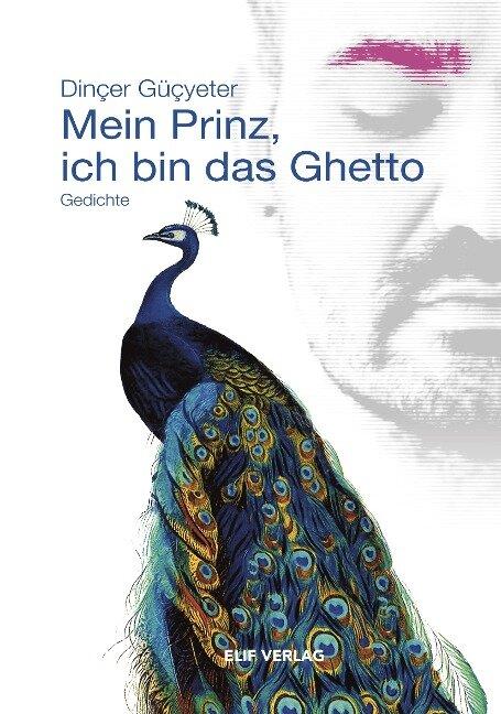 Mein Prinz, ich bin das Ghetto - Dinçer Güçyeter
