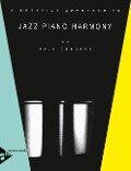 A Creative Approach to Jazz Piano Harmony - Bill Dobbins