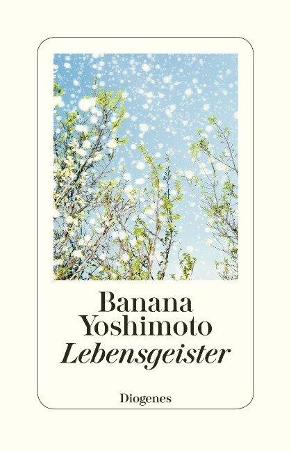 Lebensgeister - Banana Yoshimoto