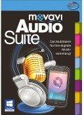 movavi Audio Suite. Für Windows 7 und 8, Vista, XP (jeweils 32- und 64-Bit) -