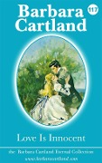 117. Love is Innocent - Barbara Cartland