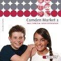 Camden Market 2. Multimedia-Sprachtrainer. CD-ROM für Windows. 6. Schuljahr. Berlin, Brandenburg -
