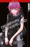 Deadman Wonderland 06 - Jinsei Kataoka, Kazuma Kondou