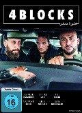 4 Blocks - Erste Staffel (2 DVDs) -