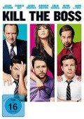 Kill the Boss - Michael Markowitz, John Francis Daley, Jonathan M. Goldstein, Christopher Lennertz
