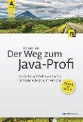 Der Weg zum Java-Profi - Michael Inden