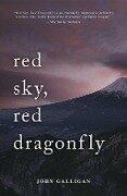 Red Sky, Red Dragonfly - John Galligan