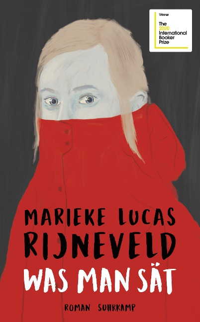 Was man sät - Marieke Lucas Rijneveld
