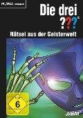 Die drei ??? Rätsel aus der Geisterwelt (drei Fragezeichen) DVD-ROM -