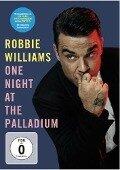 One Night at the Palladium - Robbie Williams