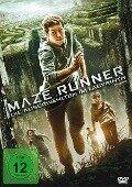 Maze Runner - Die Auserwählten im Labyrinth -
