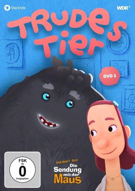Trudes Tier -