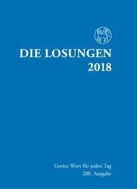Die Losungen für Deutschland 2018 Normalausgabe -