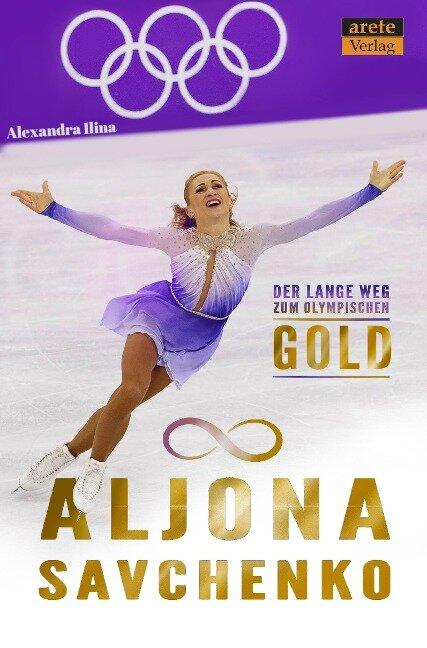 Aljona Savchenko - Alexandra Ilina