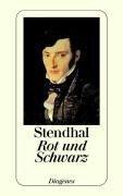 Rot und Schwarz - Stendhal