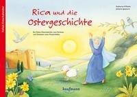Rica und die Ostergeschichte - Katharina Wilhelm
