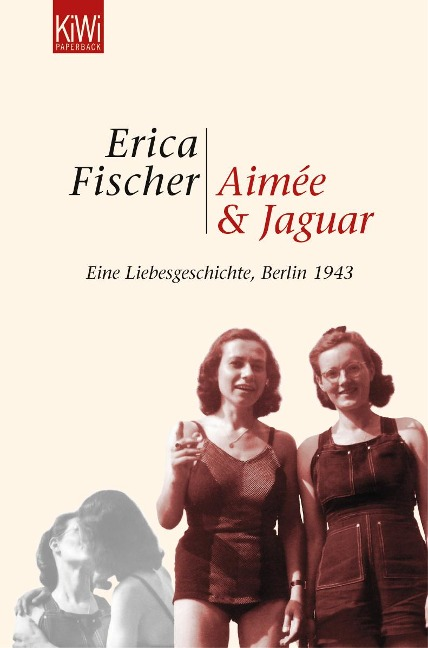 Aimée & Jaguar - Erica Fischer