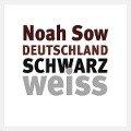 Deutschland Schwarz Weiss -