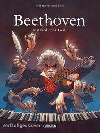 Beethoven - Peer Meter