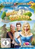 GaMons - Mein Garten - Das Schloss des Barons. Für Windows Vista/7/8/10 -
