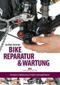 Bike-Reparatur - Jochen Donner