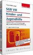SGB VIII - Kinder- und Jugendhilfe - Horst Marburger