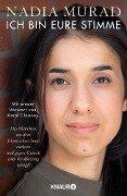 Ich bin eure Stimme - Nadia Murad