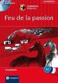 Feu de la passion - Rosemary Luksch