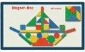Magnetbox Tangram -