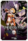 Overlord 03 - Kugane Maruyama, Hugin Miyama