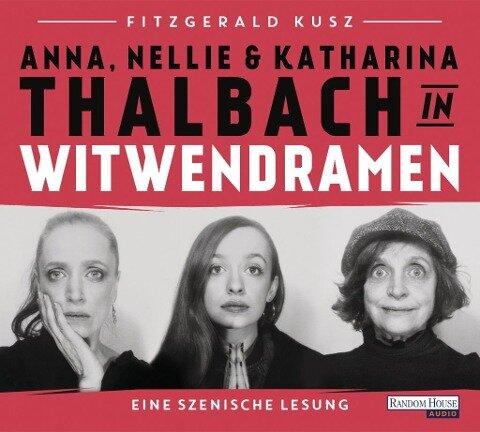Witwendramen - Fitzgerald Kusz