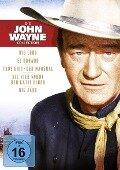 John Wayne Jubiläums-Box -
