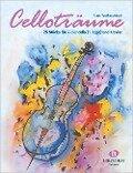 Celloträume - Anne Terzibaschitsch