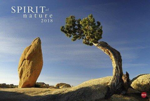 Spirit of nature 2018