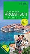 PONS Reise-Sprachführer Kroatisch -