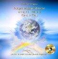 Aufgestiegene Meister bringen Heilung für die Welt - Eva-Maria Ammon